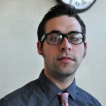 Portrait Ian Anderson